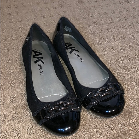 Anne Klein Sport Shoes - Anne Klein Flats